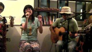acoustic soft parade 『acoustic soft parade』 2009/6/27 sugi's styl...