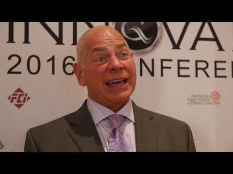 David Owen Interview - Innovate Conference 2016