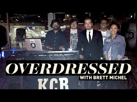 Overdressed with Brett - Pacific Late Nights