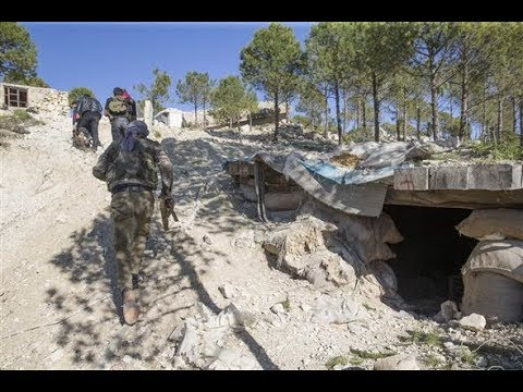 News  Another tunnel with terrorists in Afrin Mp3