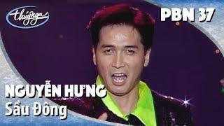 Nguyễn Hưng - Sầu Đông (Khánh Băng) PBN 37