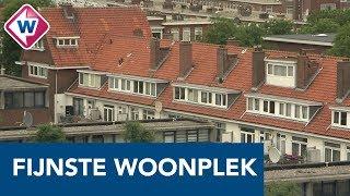 Dit zijn de meest en minst prettige wijken om te wonen in Den Haag - OMROEP WEST