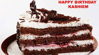 Kashiem - Cakes Pasteles_141 - Happy Birthday