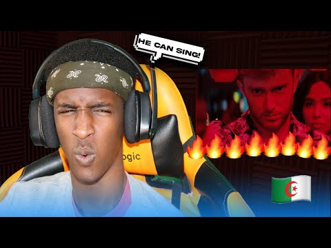 African reacts To Vald + Heuss L'enfoiré – Guccissima (Clip Officiel) [Reaction]