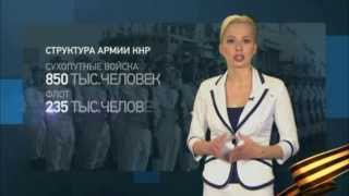 Россия лидер по росту военных расходов