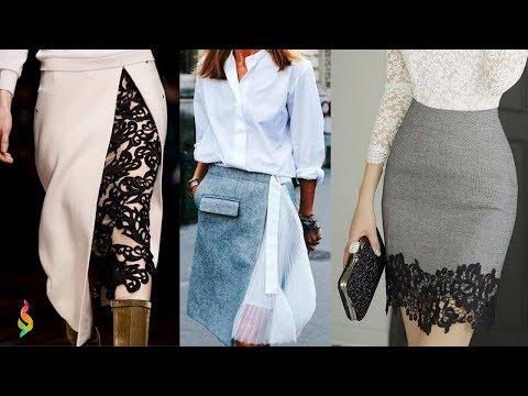 Модные идеи юбок 2018 фото 💎 Стильные женские юбки весна-лето Актуальные тенденции, тренды, новинки
