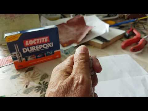 como fazer ferramentas para diorama
