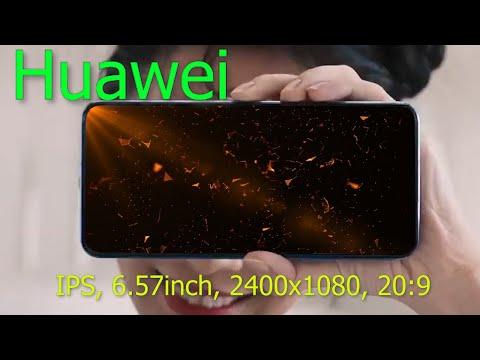 Huawei Nova 6 Новые смартфоны с 5G,105 баллов DXOMARK и отличной производительностью