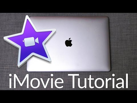 iMovie Tutorial |