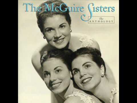 Fifties' Female Vocalists 4: The McGuire Sisters -