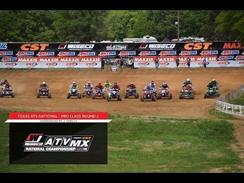 Underground MX - ATV Motocross National Series - Episode 2 - 2017