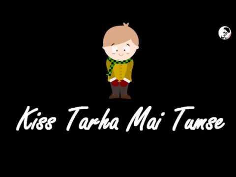 Sorry Babu | Mujhe Maaf Kardo | WhatsApp Status VIDEO  30sec Sad Song | Lyrica Video