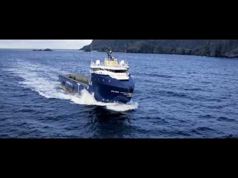 FUGLEFJELLET - Maritime Spesialister