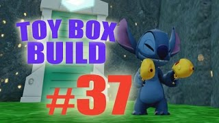 Disney Infinity 2.0 - Toy Box Build - Back In Business [37]