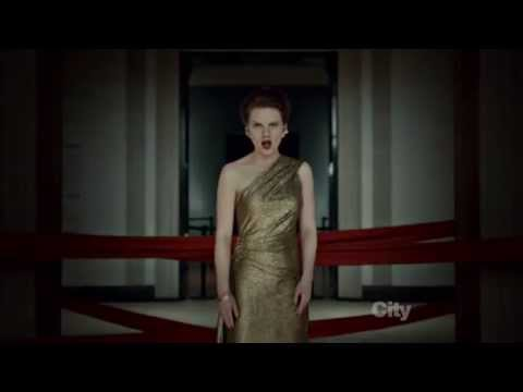 Hannibal 1x07 - Season 1 Episode 7 Opera Scene