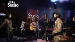 Coke Studio feat. JoSh - Bari Barsi