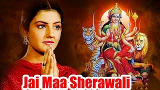 Jai Maa Sherawali - Devotional Full Movie in Hindi Full HD Bollywood Movie