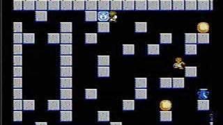 Joshua & The Battle of Jericho - NES Gameplay