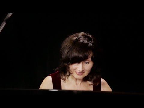 Ingrid Marsoner - Beethoven - Rage over a lost penny (Rondo a Capriccio Op. 129)