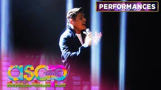 "Gary V performs ""How Did You Know"" 