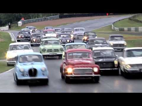 HRDC Promotional Video 2013