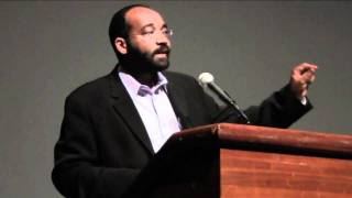 Manhood and Womanhood in Islam - Sheikh Yassir Fazaga & Sheikha Yasmin Mogahed