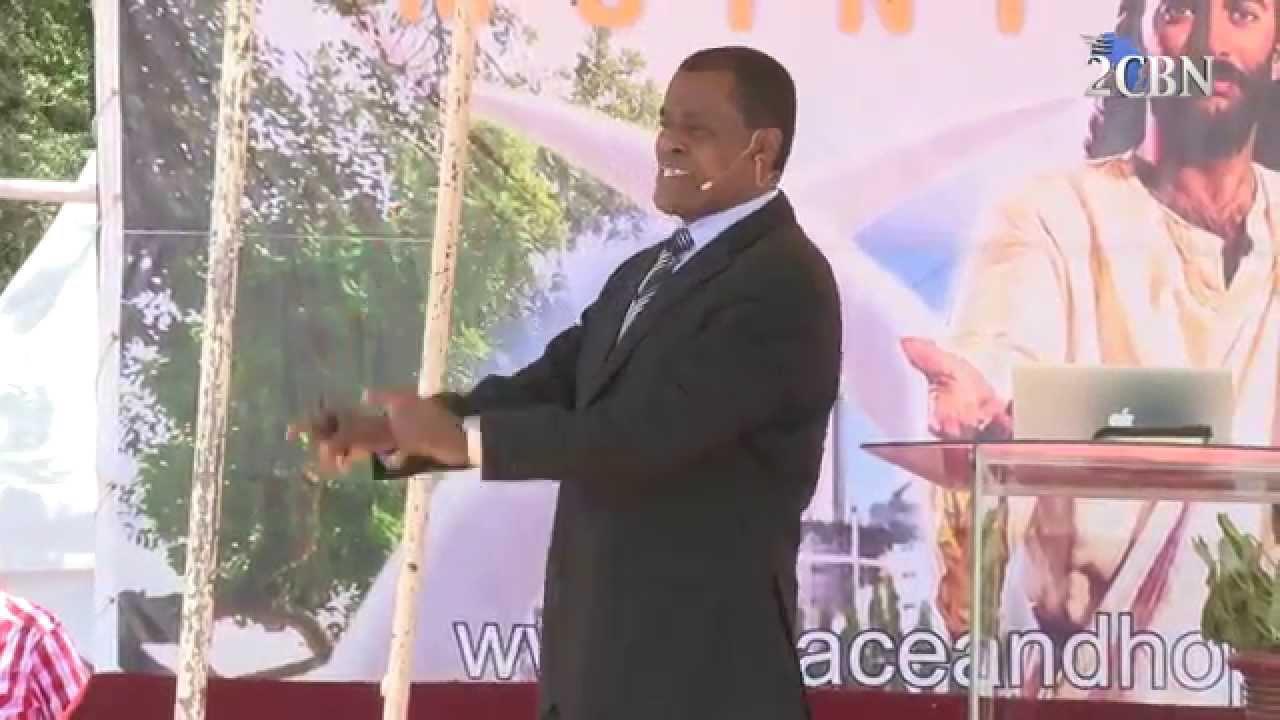 Vibaraka wa Machafuko Wafichuliwa  - Pr. Geoffrey Mbwana