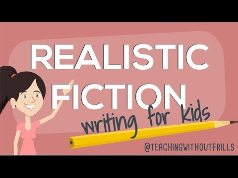 realistic-fiction-writing-for-kids-episode-1:-what-is-it?