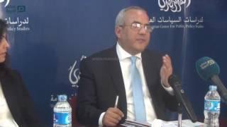 مصر العربية | عادل صبري: أغلب المؤسسات الإعلامية لاتلتزم بالمهنية