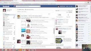 Happy Birthday Wishes On Facebook Youtube