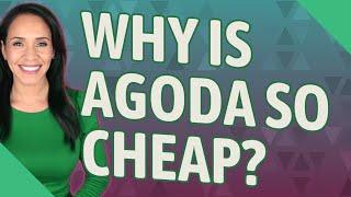 Why is Agoda so cheap? screenshot 2