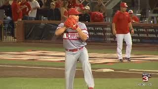 Louisiana Baseball vs Nicholls State