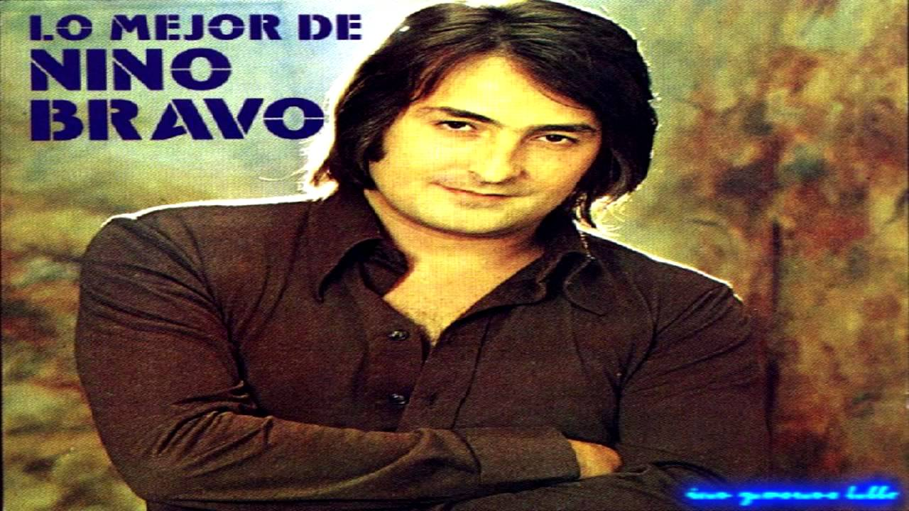 Image Result For Nino Bravo