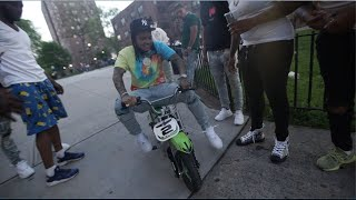Young M.A Savage Mode (Official Music Video)