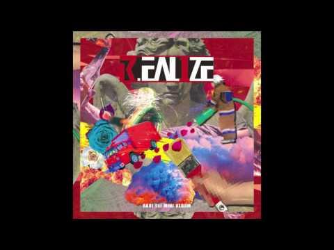 [AUDIO] 라비(RAVI) - BOMB (Feat. San E)