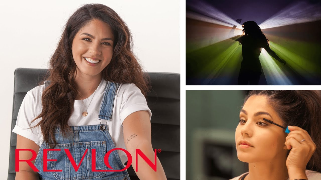 Megan Batoon Shares Her Authentic Self | #LiveBoldly | Revlon