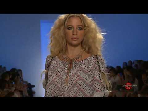 Mara Hoffman Swim – Mercedes-Benz Fashion Week Swim 2013