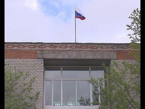 Актуальные вопросы местного значения. ТК «Первый Советский»
