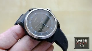 Cookoo Get Connected Smart Watch Review