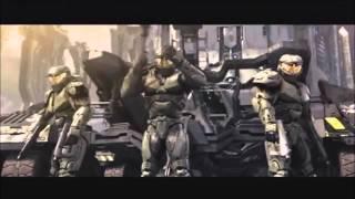 Heroes Never Die (Halo Music Video)