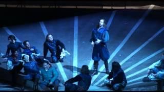 Oded Reich - Mab, la reine des mensonges (Mercutio)
