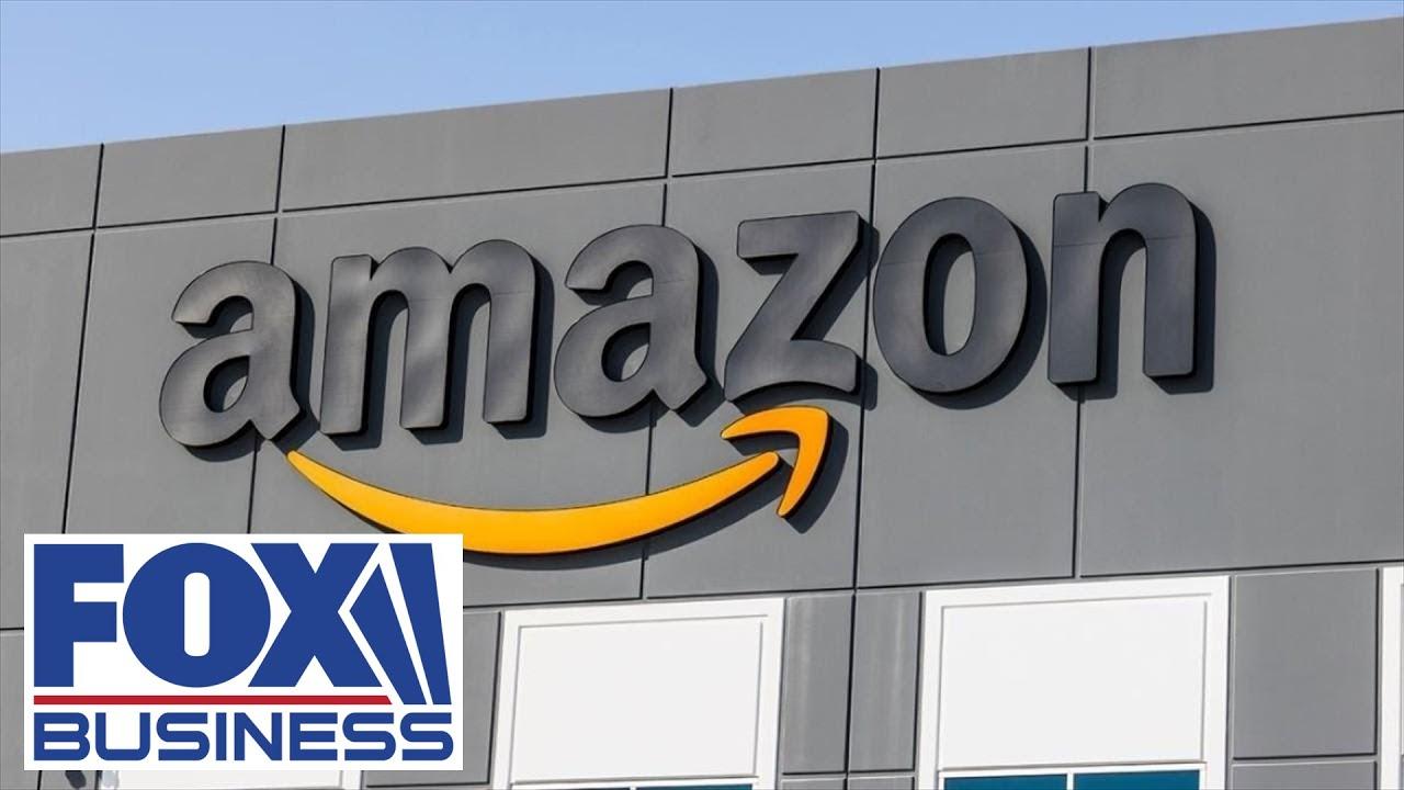 Amazon hiring 100,000 workers amid coronavirus outbreak