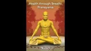 The #1 Breathing App in the World - Health through Breath Pranayama