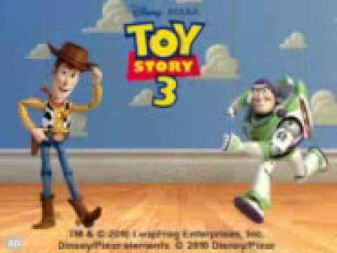 Leapster Explorer Game Toy Story 3 Youtube