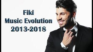 Fiki-Music Evolution (2013-2018)/Фики-Музикална Еволюция (2013-2018) Mp3