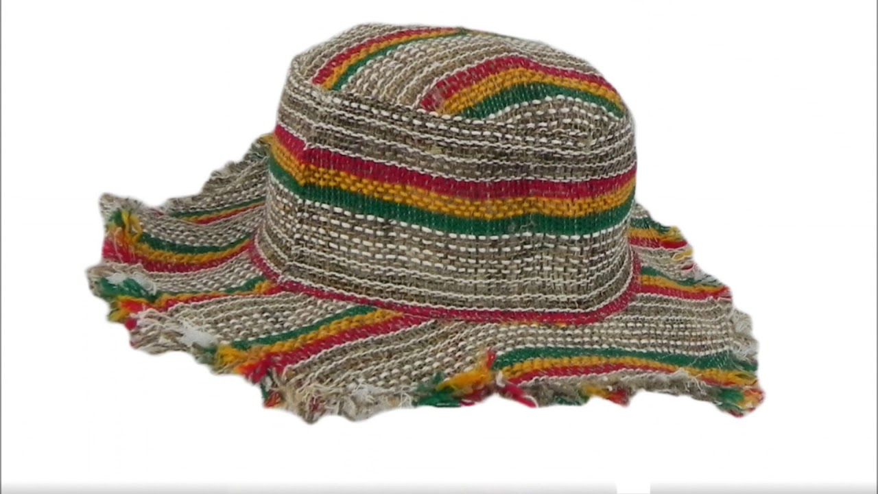 5d7d190b48e Hippie Hats - Festival Hats   Mystical Mayhem Clothing - YouTube