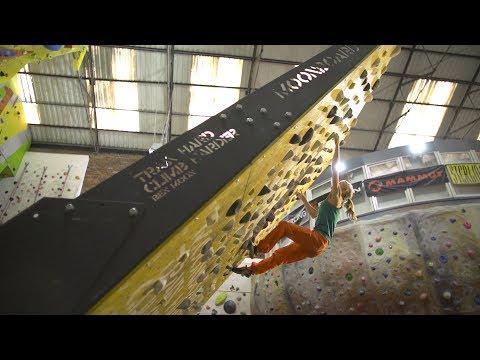 Lattice Training - Ascending Board Problems