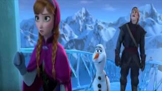 Мультфильм Холодное сердце  трейлер на английском