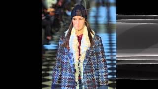 Tommy Hilfiger Fall 2013 RTW   Runway Fashion VIDEO Thumbnail