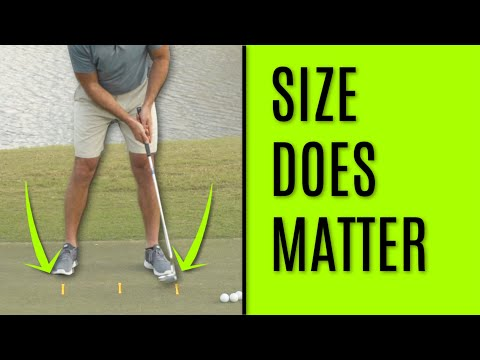 GOLF: How To Control Putting Speed And Tempo – Eric Cogorno Putting Master Class